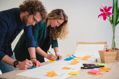 Edition Designing organizations